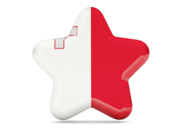 malta star icon 256